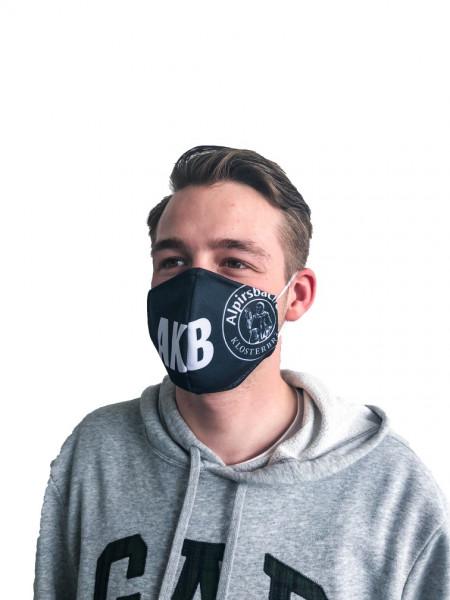 Mundmaske ab 10 Stück   mit Gummiband   individuell bedruckt