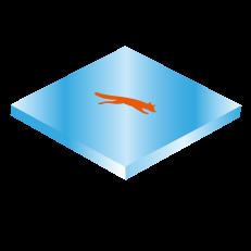 Acrylglas - 3 mm